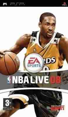 Descargar NBA Live 08 [English] por Torrent